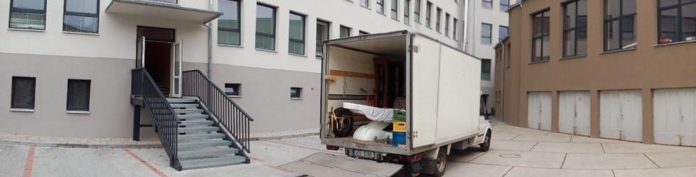 <p>Zajistíme obalové meteriály půjčíme Vám předem přepravky a krabice. Přestěhujeme Vás s ohledem na všechny Vaše požadavky.</p>